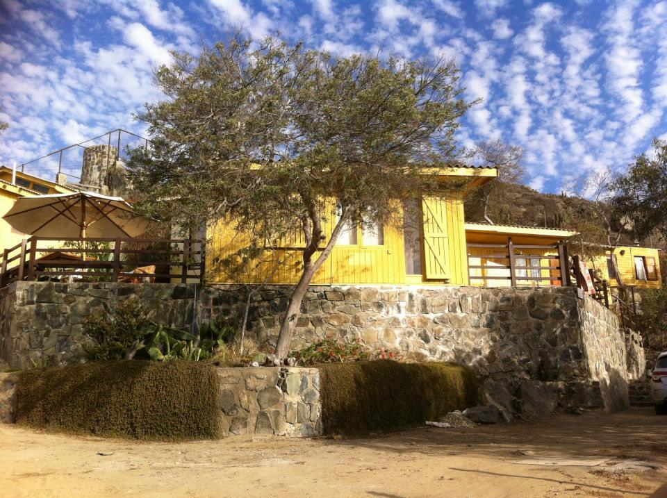 casa tongoy
